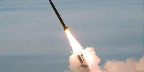 کره شمالی یک راکتانداز عظیمالجثه را آزمایش کرد