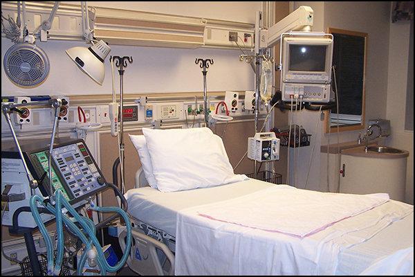 بخش مراقبتهای ویژه قلب بیمارستان شفای سمنان افتتاح شد