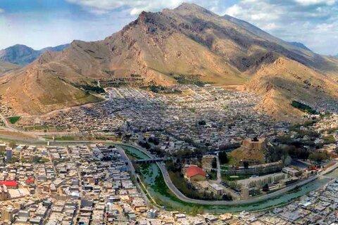 ۴ میراث فرهنگی لرستان ثبت ملی شد