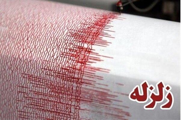 ثبت بیش از ۷۴۰ زمینلرزه توسط مرکز لرزهنگاری کشوری