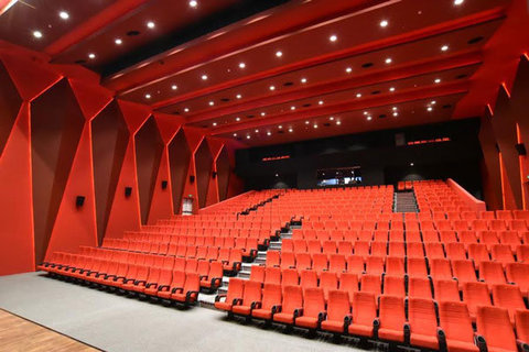 احداث هفدهمین پردیس سینمایی امید کشور در «مرند»