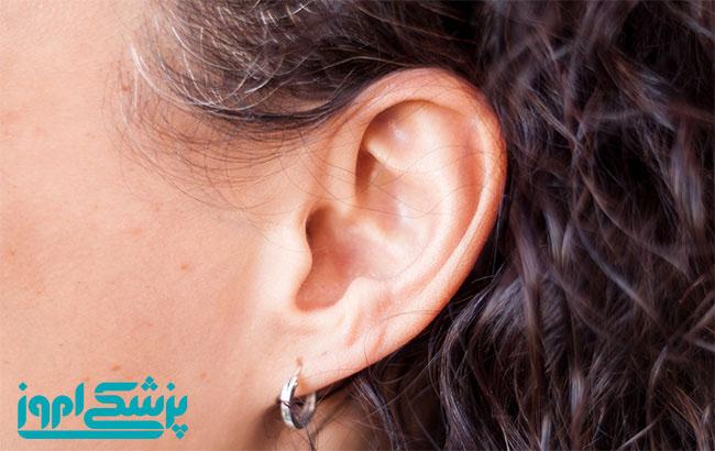 حسگر گوشی ناظربر عملکرد قلب، مغز و ریه
