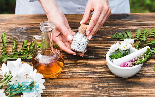دلیل تقابل طب سنتی و مدرن