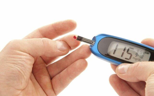 امکان ابتلا به «کبد چرب» در افراد دیابتی