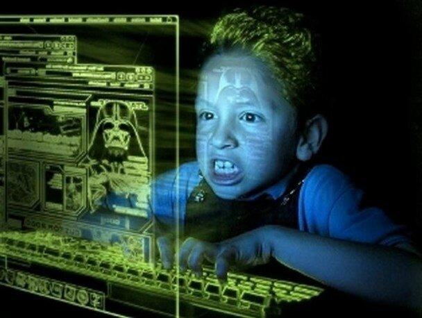تاثیر بازیهای رایانهای بر انزوای اجتماعی کودکان