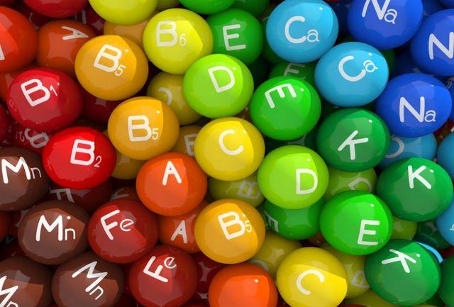 کمبود ویتامین دارید؟ این هشدارها از سوی بدن را جدی بگیرید
