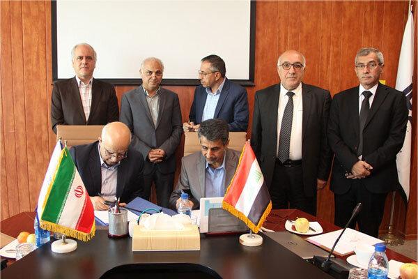 همکاری علمی تحقیقاتی دانشگاه علوم پزشکی تهران با دانشگاه بصره