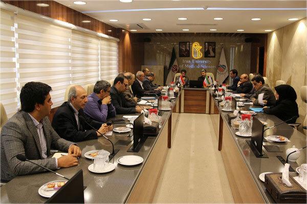 دانشگاه علوم پزشکی ایران با دانشگاه بصره همکاری می کند