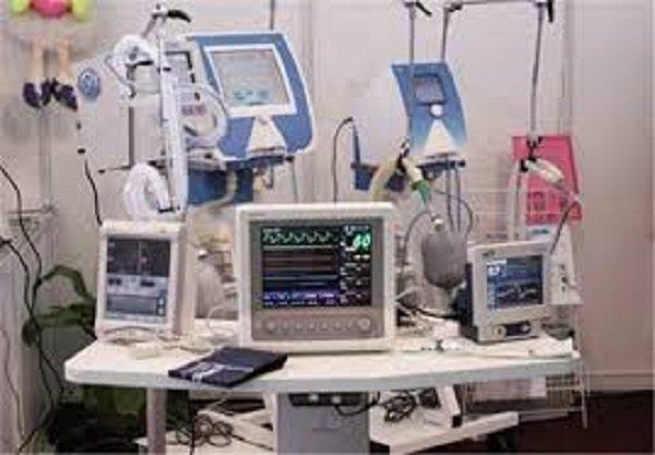 ۱.۷ میلیارد دلار واردات تجهیزات پزشکی/۲۷ میلیون دلار صادرات