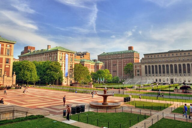 آمادهسازی دانشگاههای آمریکا برای آغاز سال تحصیلی جدید