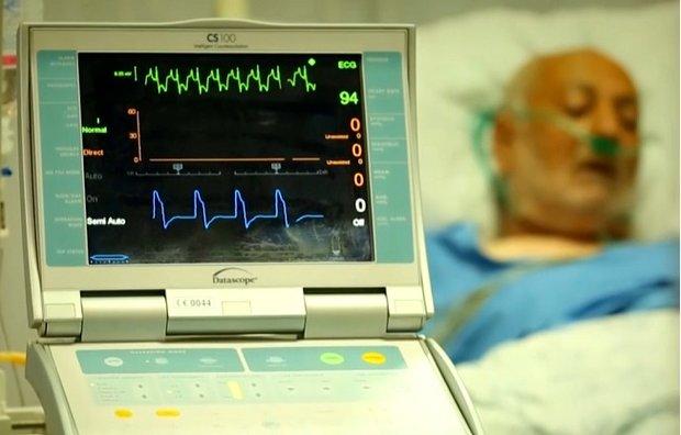 عفونت مالاریا ریسک نارسایی قلبی را افزایش می دهد