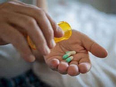 تاثیر داروی پروستات بر کندی پیشرفت بیماری پارکینسون