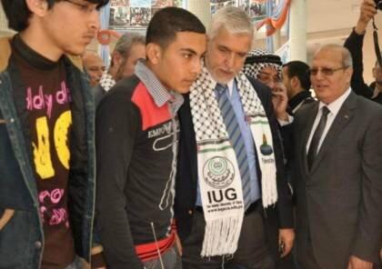 انتقال رهبر بازداشتی حماس به بیمارستان مکه