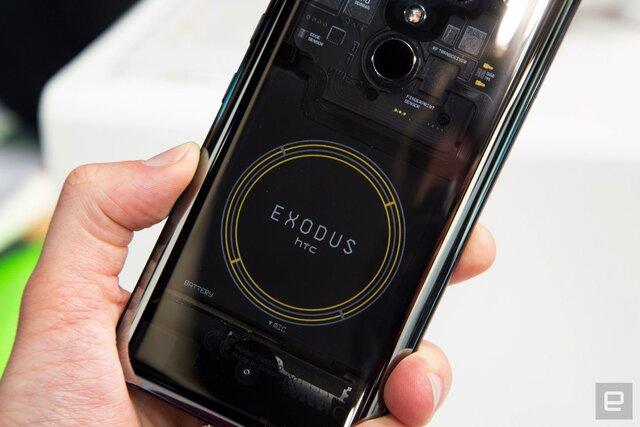 با پرداخت بیتکوین از این گوشی تخفیف بگیرید