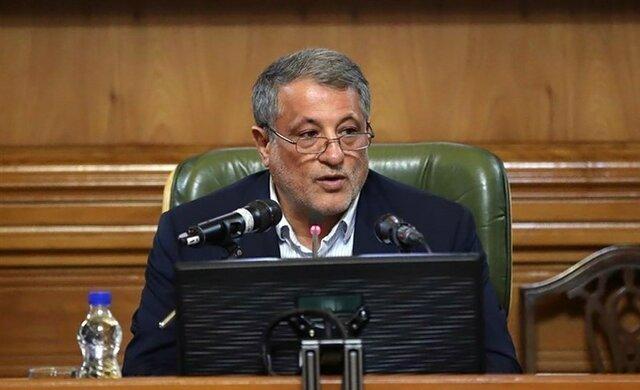 گزارش شهردار به شورا در مورد تحقق درآمد