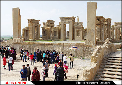 اماکن تاریخی استان فارس ایام سوگواری تعطیل هستند