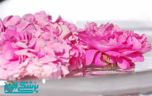 خواص گل سرخ در طب سنتی