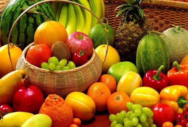میوه ای که وزنتان را به سرعت کم می کند