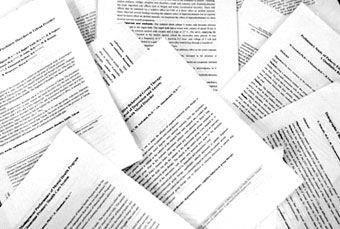 آفت ISI نویسی در دانشگاهها و درخواستی از وزیر علوم