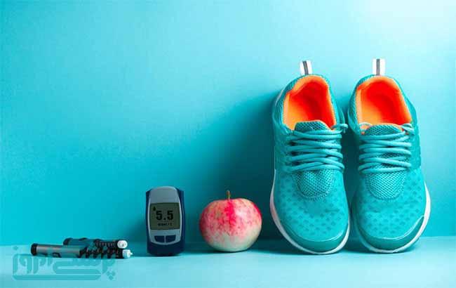 روشهای درمان و کنترل دیابت