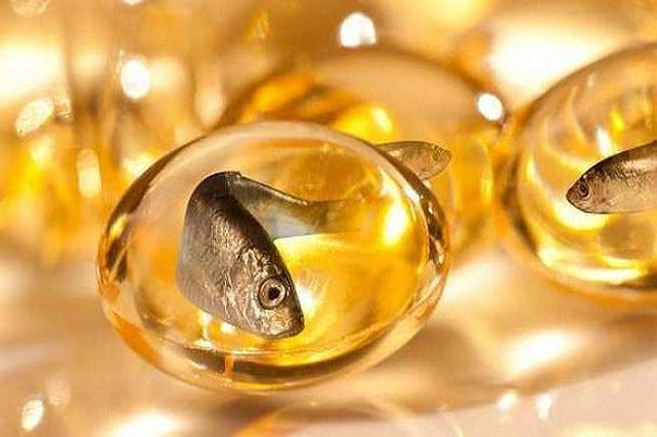 روغن ماهی به پیشگیری از حمله قلبی کمک می کند