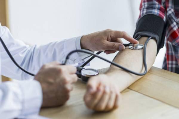 راه های کنترل فشارخون را بشناسیم