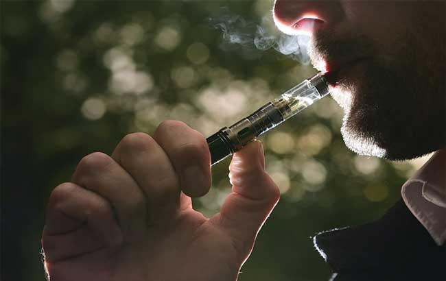 تولید گازهای سمی توسط سیگارهای الکترونیکی