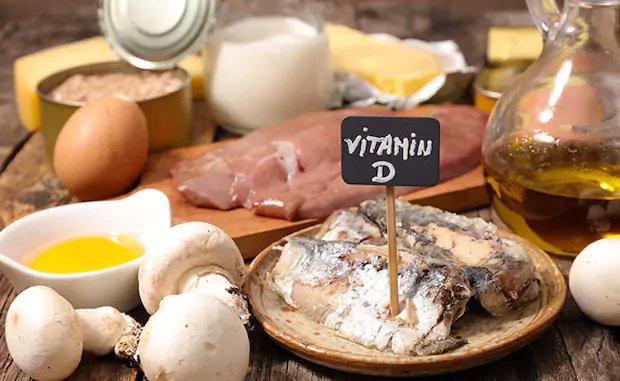 نقش ویتامین D در مقابله با عفونتها