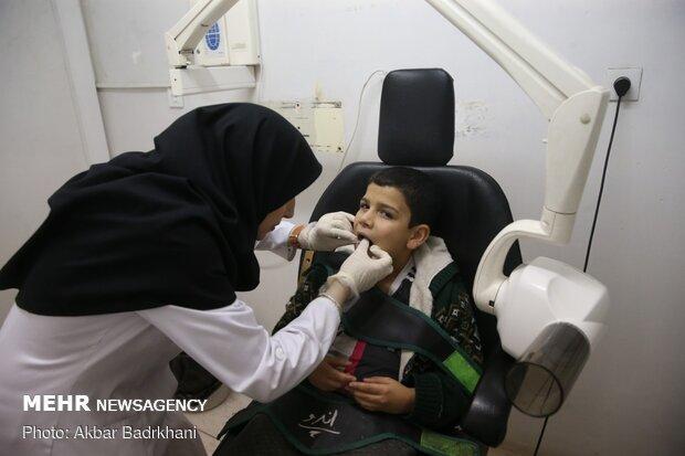 خدمات دندانپزشکی تعرفه دار می شود/کارکرد پزشکان تمام وقت