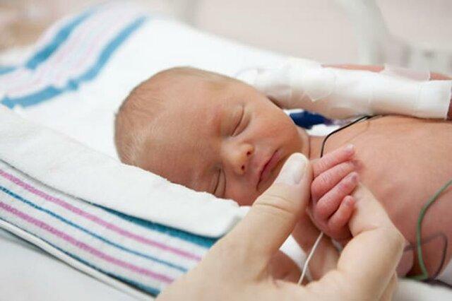 لزوم احتیاط در تجویز آنتیبیوتیک برای نوزادان