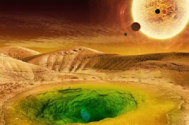 گاز بدبوی سمی، شاخص وجود حیات در دیگر سیارات