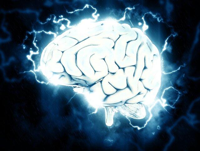 بررسی تعادل میان شادی و درد در مغز