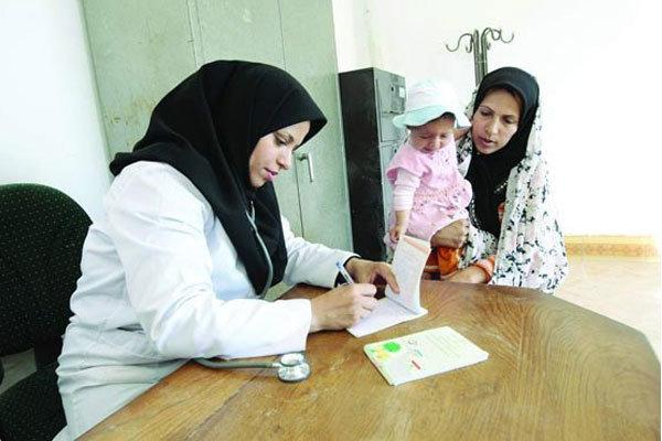 ۲۷ میلیون و ۸۰۰ هزار ایرانی پزشک خانواده دارند