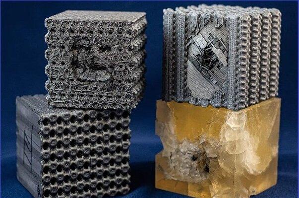 ساخت بلوک پلیمری نانویی با مقاومت ۱۰ برابری در برابر اصابت گلوله