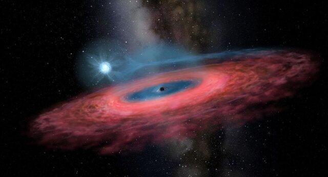 """سیاهچالهها؛ این """"قاتلان کهکشانی"""" چه هستند؟"""
