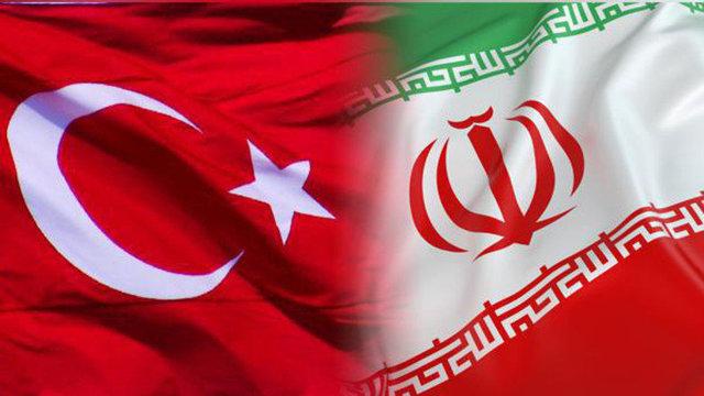 با وجود تحریمها در تلاشیم روابط تجاری ترکیه با ایران را بیشتر کنیم