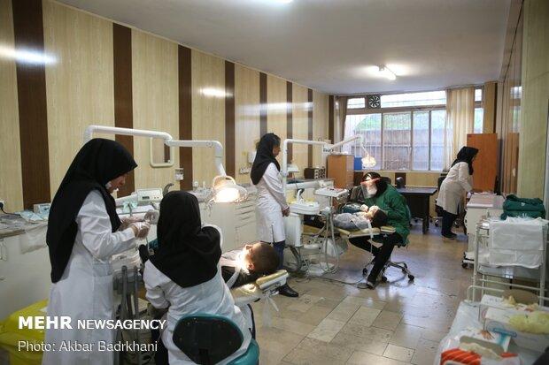 تعطیلی ۹۰ درصد مراکز دندانپزشکی در شیفت عصر