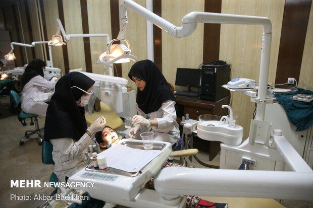 ۵ مرکز دندانپزشکی جوابگوی نیازهای مددجویان نیست