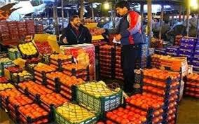 احداث ۲۰ بازار جدید میوه و ترهبار در سال آینده