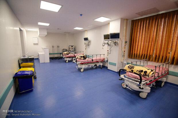 ترسیم نقشه راه توسعه بهداشت و درمان استان تهران