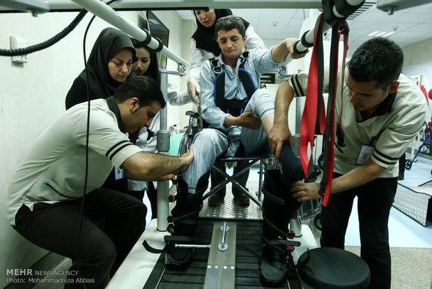 یک ششم ایرانی ها گرفتار درد مزمن هستند