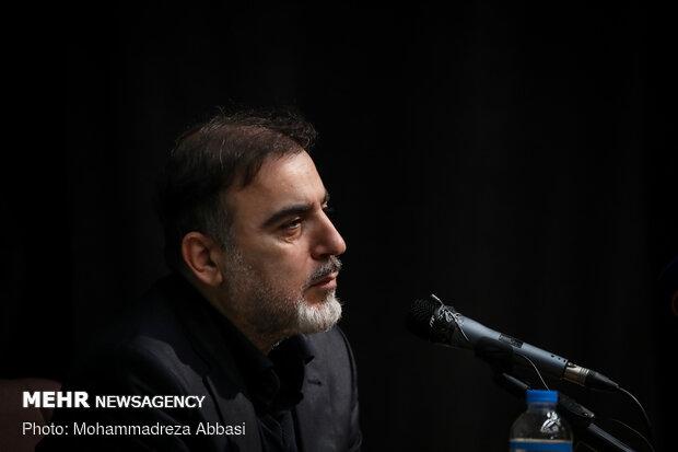 «مسعود سلیمانی» برگزیده جشنواره رازی شد/ اعلام جوایز برگزیدگان