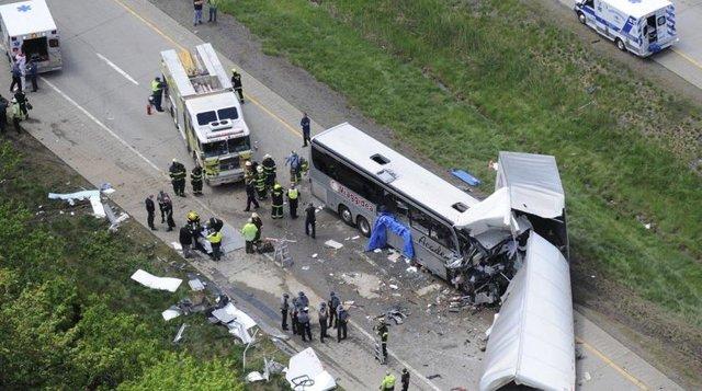 افزایش ۲.۳ درصدی حوادث ترافیکی در کشور