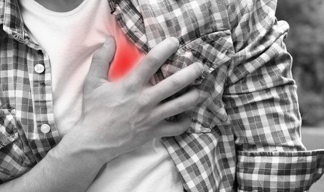 بیماریهای قلبی و عروقی عامل ۵۰ درصد مرگهای زودرس