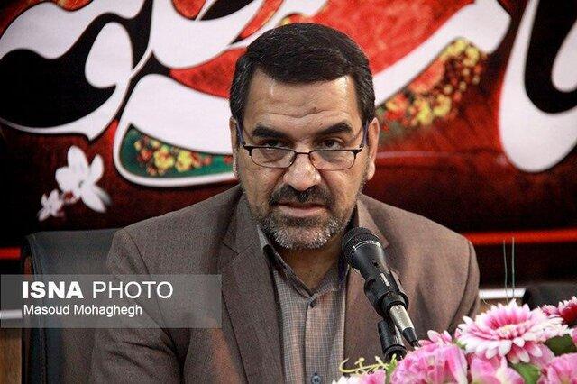 رفع تنش آبی از شاهرود و سمنان/ افتتاح 54 پروژه آبفای شهری استان در دههفجر