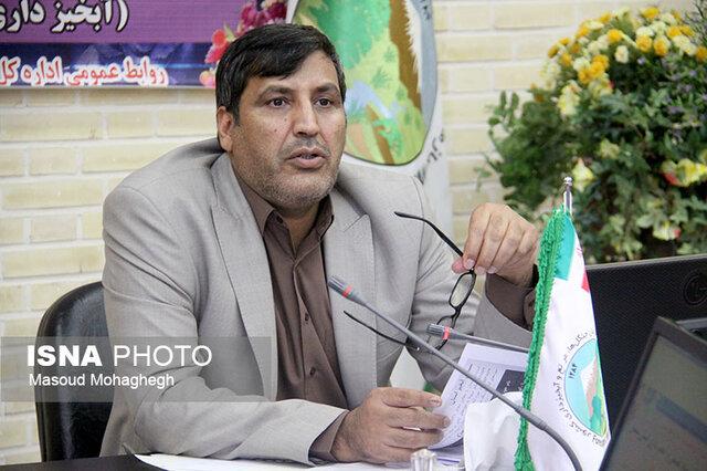 بهرهبرداری از 13 پروژه آبخیزداری و بیابانزدایی استان سمنان