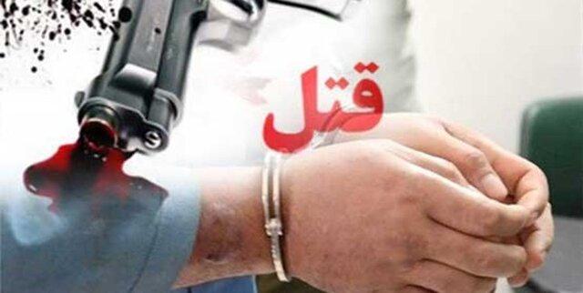 دستگیری قاتل دختر 25 ساله در شهرستان بیرجند