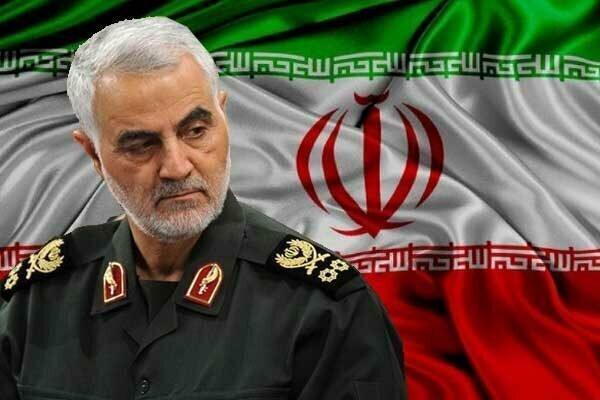 درخواست خانواده شهید همت برای تغییر نام این بزرگراه به شهید سردار سلیمانی