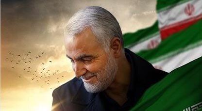 شهادت سردار سلیمانی وحدت یکپارچه جهان اسلام را به دنبال خواهد داشت