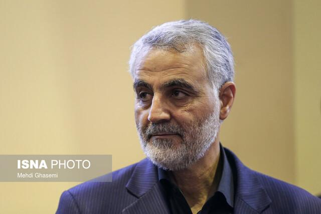 پیام تسلیت سرپرست دانشگاه علوم پزشکی یاسوج در پی شهادت سردار قاسم سلیمانی